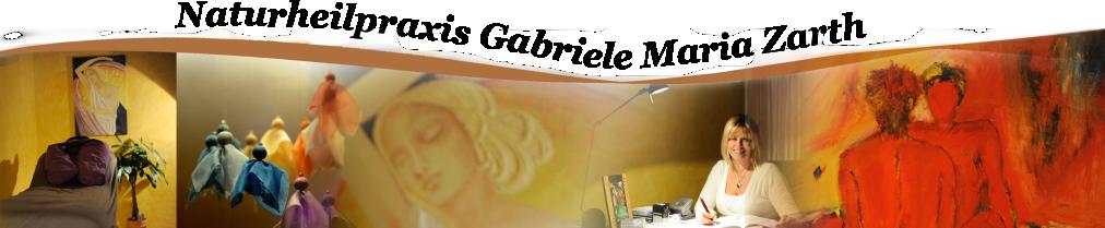 Naturheilpraxis Gabriele Maria Zarth